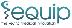 Equip Medikey | The key to medical innovation